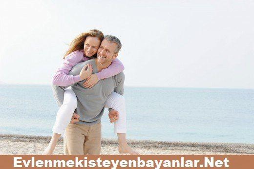Evlenmek Huzur Ask