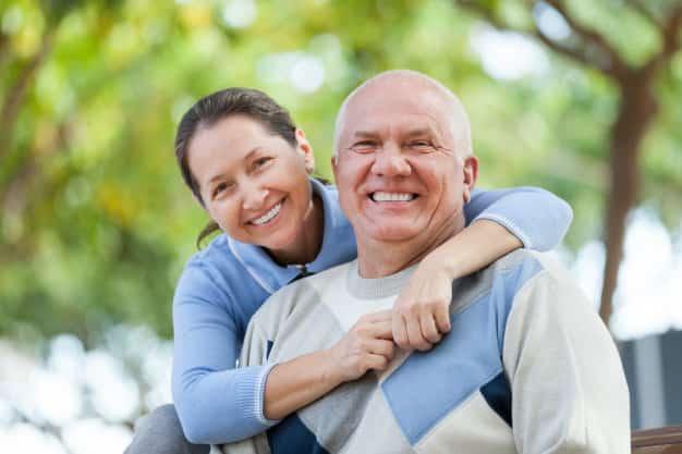 Evlenmek isteyen emekli beyler